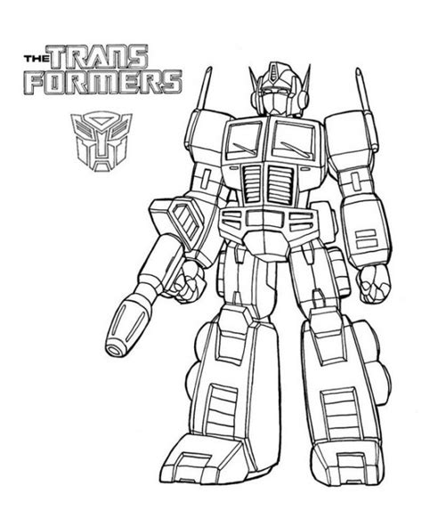transformers coloring pages coloring pages to print transformer coloring pages free to print coloringstar