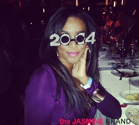 Jas Real Kerenya rihanna khloe carey more ring in the new year thejasminebrand