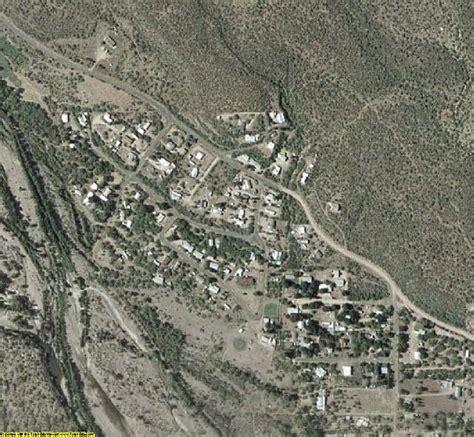 Gila County Search 2005 Gila County Arizona Aerial Photography