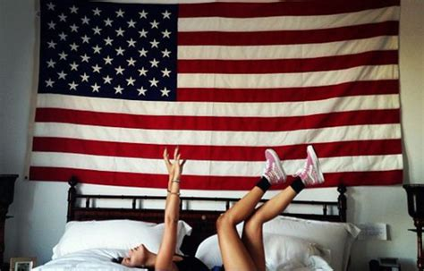 room home design and interior - Cool Flags For Rooms