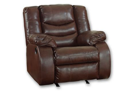White Leather Rocker Recliner Leather Rocker Recliner