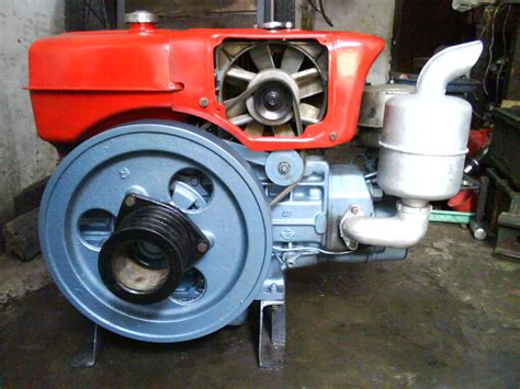 mesin diesel bekas dunia sultra