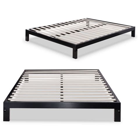 Twin Xl Platform Bed Frame Gallery And Zinus Inch Easy To Xl Platform Bed Frame