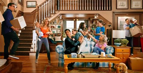 Fuller 1 Set Fuller House Renewed For Season 3 At Netflix Seriable