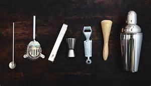 Bartender Equipment 9 Tools Every Aspiring Bartender Should Own
