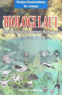 Buku Biologi Jl 2 Ed 8 pt penerbit djambatan buku biologi laut