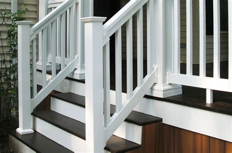 porch steps lkr home remodeling