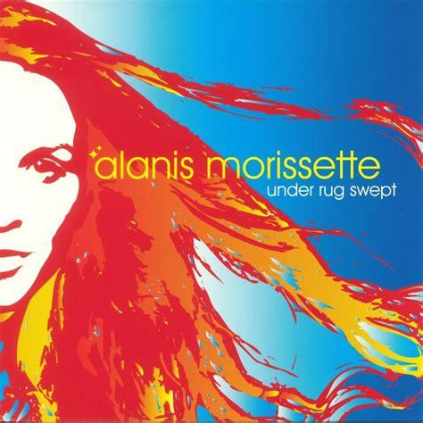 Alanis Morissette Rug Swept Vinyl - alanis morissette rug swept vinyl at juno records