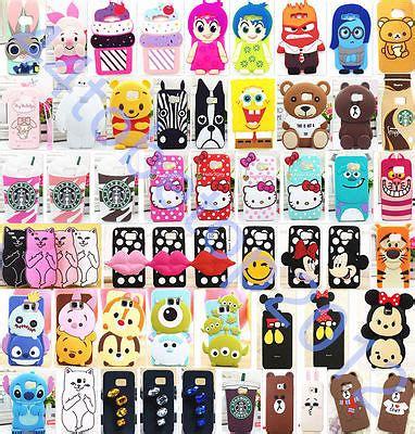 Iphone 6 G 55minnie Mickey 3d Softcase Silicon Disney 6g Funda Tpu Para Lg Optimus 4g Lte H340n Protector