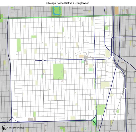 zone 383 chicago map chicago parking zone 74 map