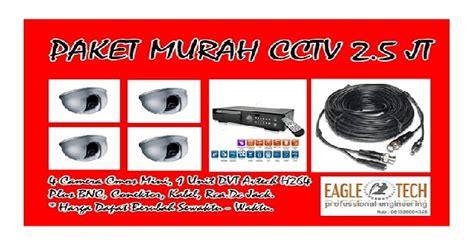 Cctv Semarang jual kamera cctv semarang