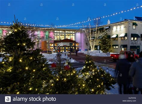 lighting stores in maine l l bean stock photos l l bean stock images alamy