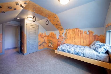 kids bedroom wall paintings 23 eclectic kids room interior designs decorating ideas design trends premium