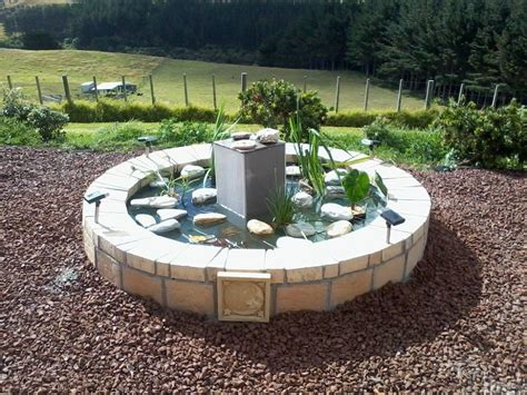 10 mini water features to add zen to your garden hometalk