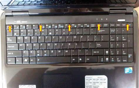 Laptop Acer X200ma instrukcja wymiany klawiatury w laptopach asus k53 x53 g53 n50 k53 a53 k53 k73