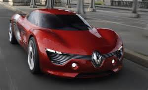 Renault Dezir Concept Renault Dezir Concept Image 36
