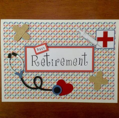 Handmade Retirement Gifts - retirement card my handmade cards