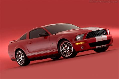Cobra Auto Film by 2005 Ford Shelby Cobra Gt500 Images Specifications And