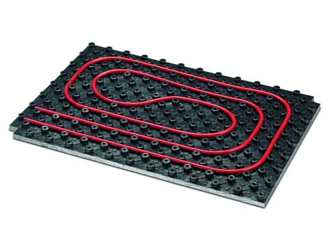 pannelli radianti a pavimento prezzi pannello radiante a pavimento restruttura by rehau