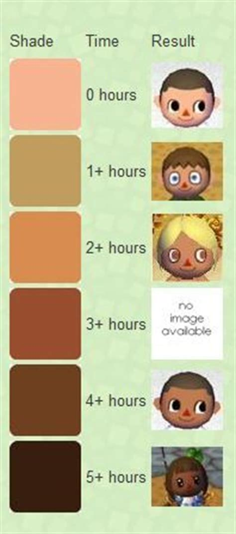 acnl starter hair guide 17 best images about animal crossing new leaf on pinterest