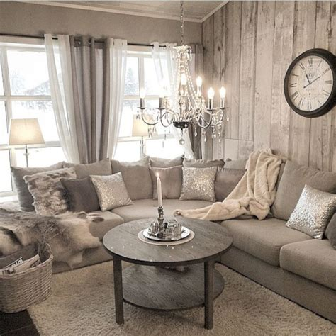 warm and cozy living room ideas