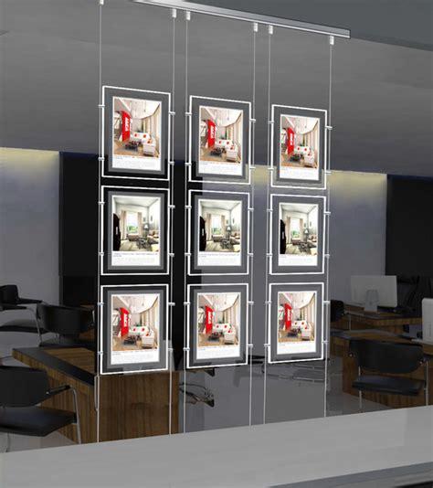 Cabinet Immobilia by Espositore Luminoso In Metacrilato Espositore In