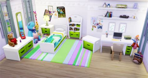 my sims 4 blog toy story bedroom set by miguel my sims 4 blog kids bedroom recolors by simpurrr