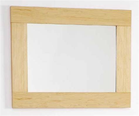 maple bathroom mirror maple bathroom mirror size 500x450mm davinci q 7079aml