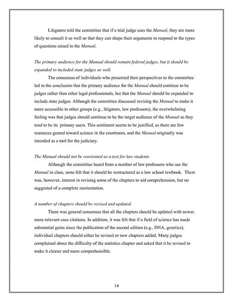 Crime Lab Analyst Cover Letter by Scientific Reports Cover Letter Cover Letter