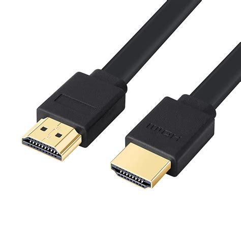 Lexcron Kabel Hdmi To Hdmi Flat 18 Meter Hitam hdmi flat kabel slim 2 meter 224 chiasso acheter sur ricardo ch