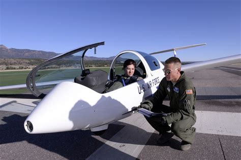 The U S Air dvids images us air academy glider ops image 2