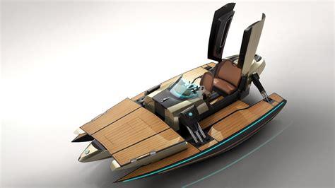 catamaran define upscale catamaran seeks to define new boat class