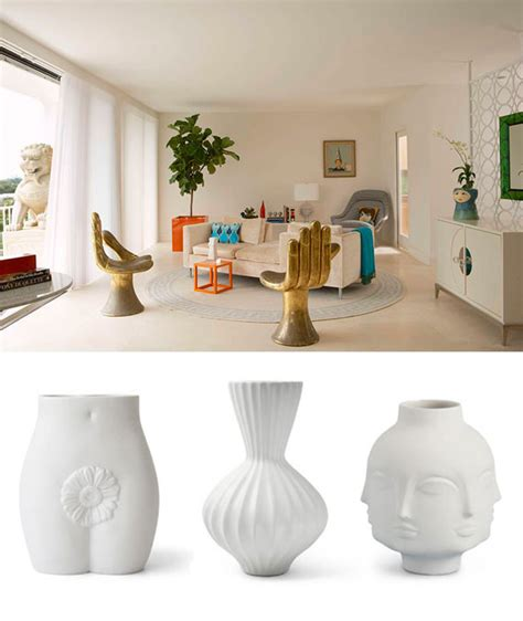 Pinterest Decorate Your Home an interview with jonathan adler etsy journal