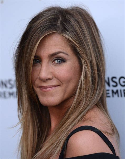 aniston s hair color 25 best ideas about aniston haircut on