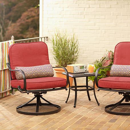 hton bay fall river 7 patio dining set fall river patio set 28 images 7 patio dining set