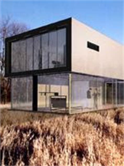 Connex House by Mad Coyote Joe S Blah Blah Shipping Container