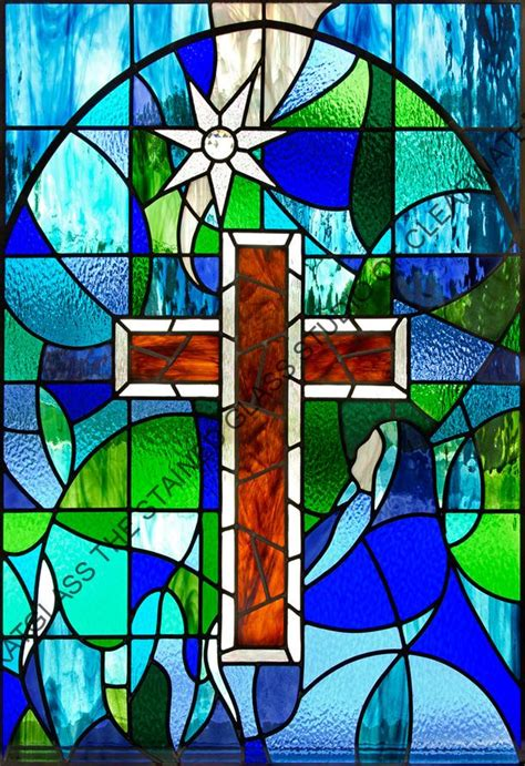Florida Home Designs by Church Of Christ Science Stained Glass Windows Tarpon Springs
