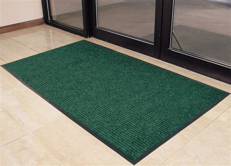 Entry Floor Mats by Ribbed Door Mats Are Door Mats By Floormats