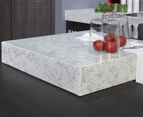 Lyra Quartz Countertops by Silestone Countertops Canary Custom Surfaces
