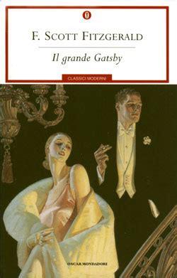 libro the great gatsby wisehouse il grande gatsby di francis scott fitzgerald recensione libro