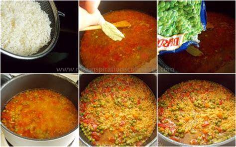 recettes de cuisine m馘iterran馥nne riz au poulet cuisine algerienne le cuisine de samar