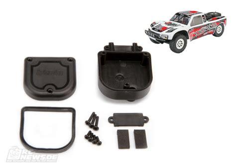 Berkualitas Mini 4wd Tamiya Anger Racing wasserfeste empf 228 ngerbox f 252 r hpi mini trophy truck