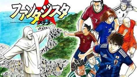 film anime sepakbola terbaik 5 anime sepakbola terbaik yang wajib kamu tonton part ii