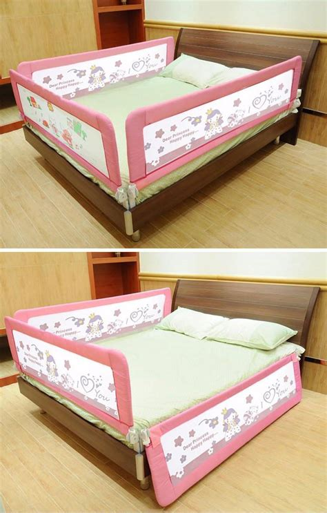Guardrail For Bed Lift 1 2 Meters Bed Baby Bed Rails Baby Guardrail For Bed