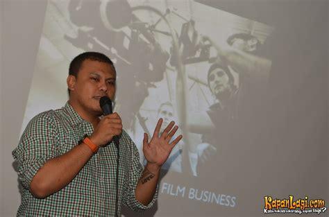joko anwar festival film festival indiemovie digelar di empat kota kapanlagi com