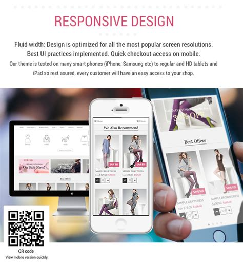 themeforest shopify qrack responsive shopify theme by beocode themeforest