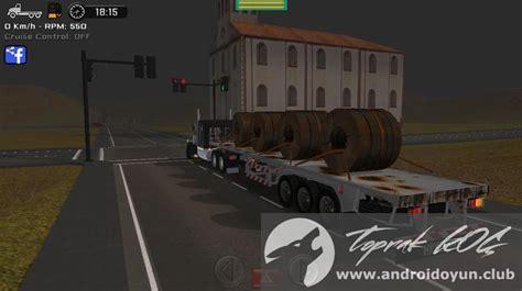 grand apk grand truck simulator v1 10 mod apk para hileli