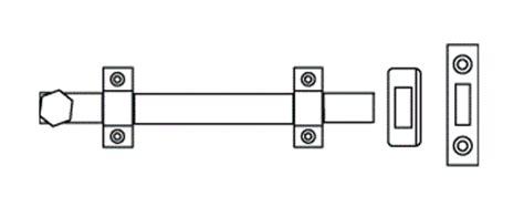 rockwood 580 surface bolt