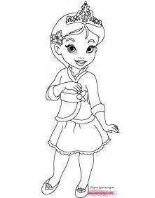 princesses printable coloring pages disney coloring book