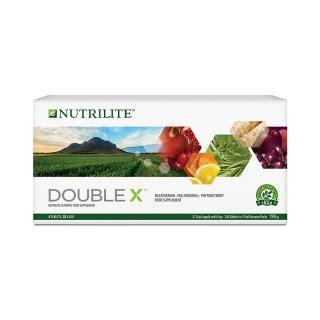 Suplemen Nutrilite multivitamin multimineral phytonutrient food supplement